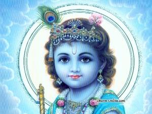 krishna1baby