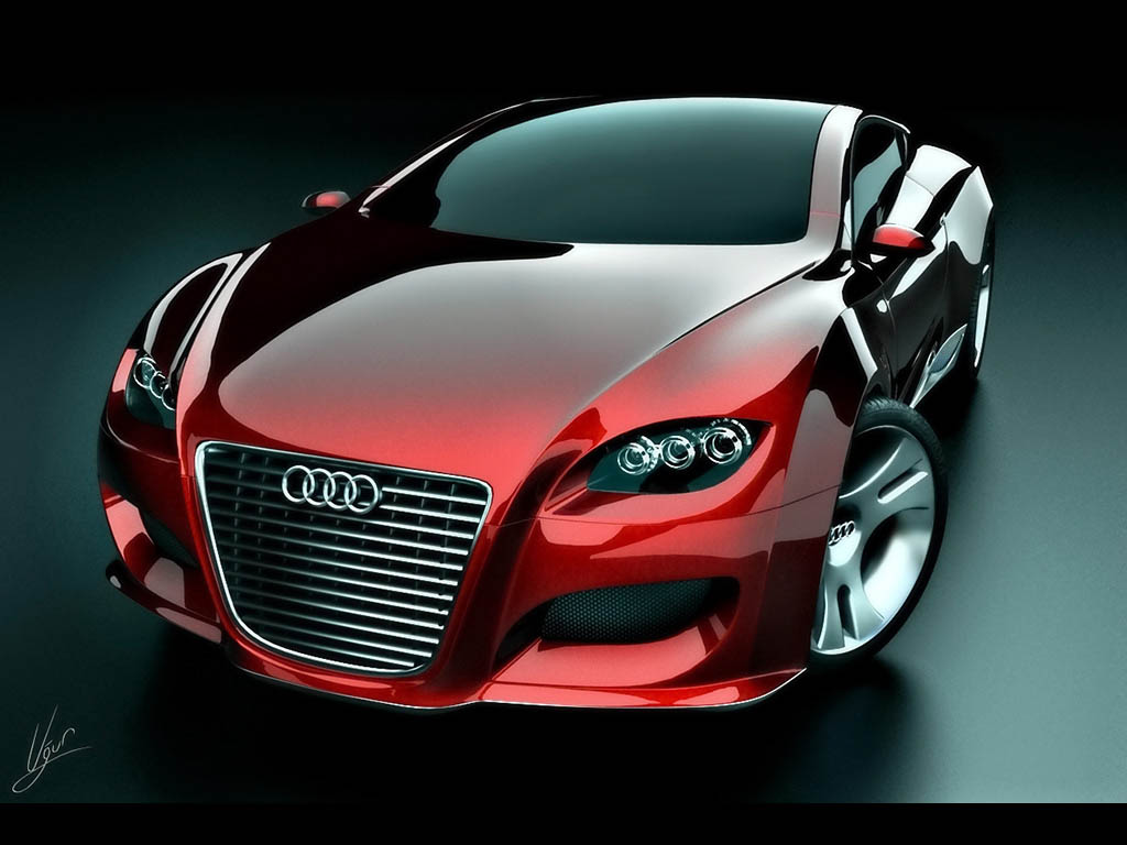 Classic Audi Cars For Sale