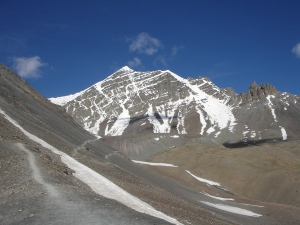 Stok Kangri Ladaakh Courtesy Wikipedia